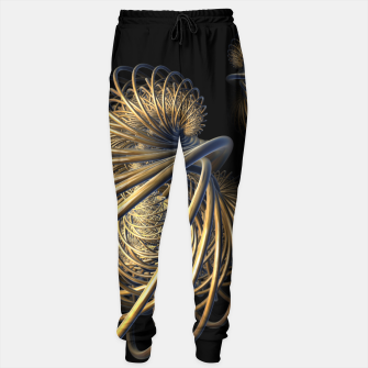 Thumbnail image of orbits and rings Sweatpants, Live Heroes
