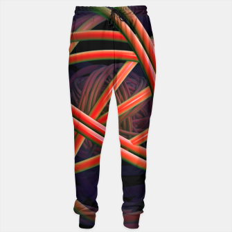 Thumbnail image of universal Sweatpants, Live Heroes