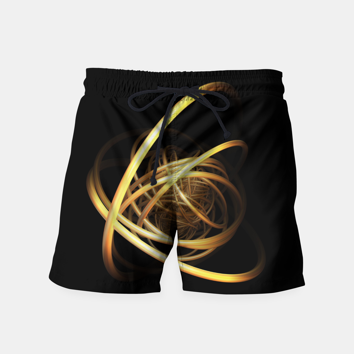 Image of orbits Swim Shorts - Live Heroes