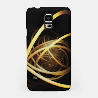 Thumbnail image of orbits Samsung Case, Live Heroes