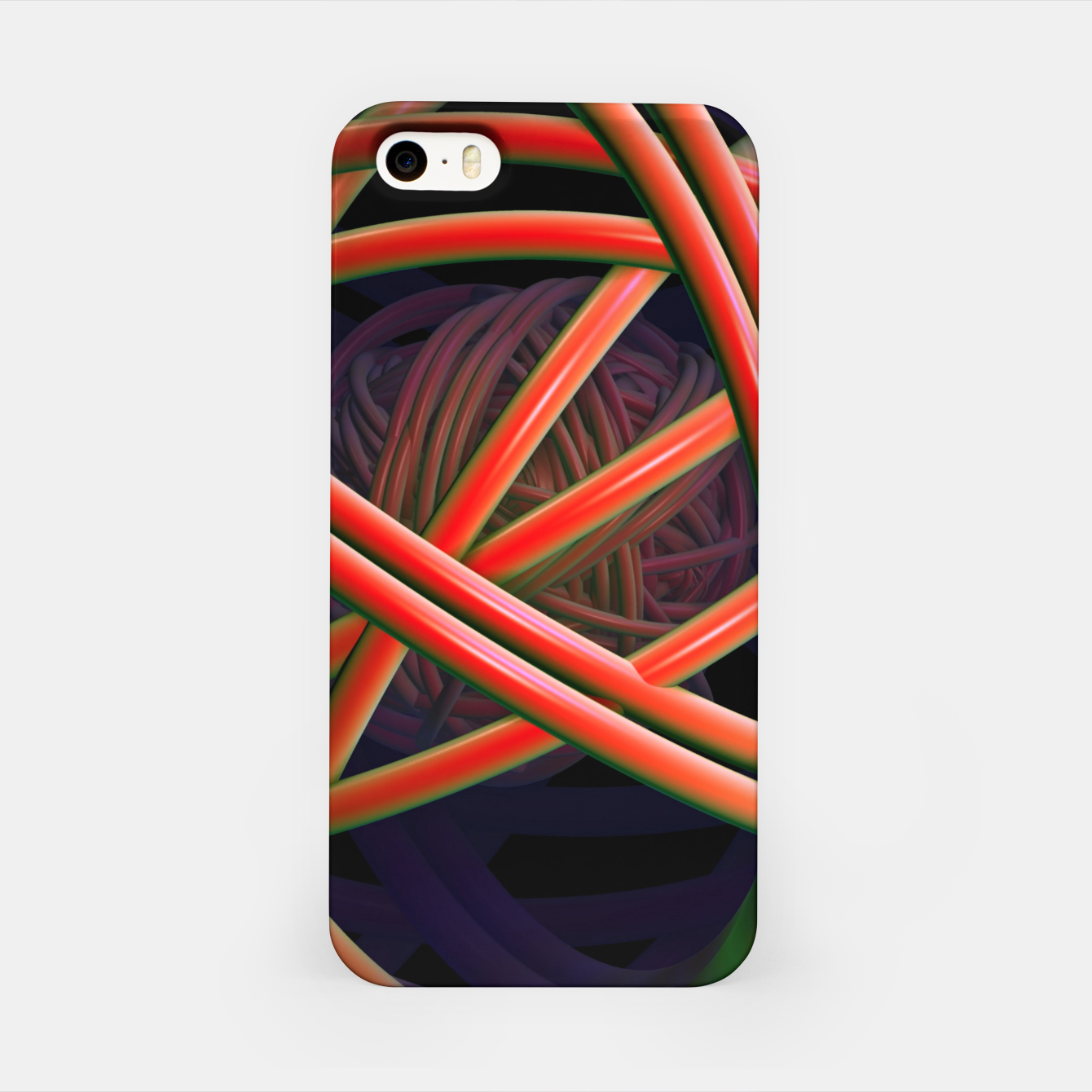 Image of universal iPhone Case - Live Heroes