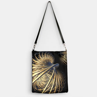Thumbnail image of orbits and rings Handbag, Live Heroes