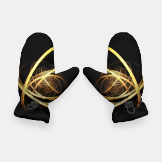 Thumbnail image of orbits Gloves, Live Heroes