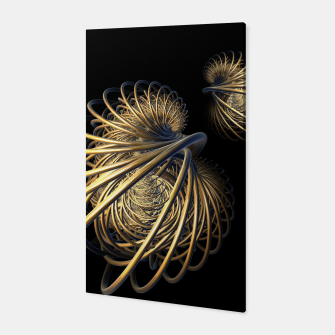 Thumbnail image of orbits and rings Canvas, Live Heroes