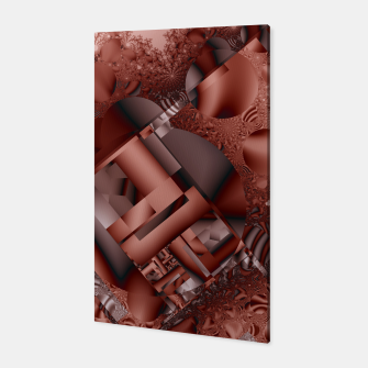 Thumbnail image of structures dark red Canvas, Live Heroes