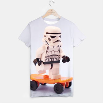 Thumbnail image of Skating StormTrooper, Live Heroes