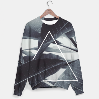 Thumbnail image of Reminder Sweater, Live Heroes