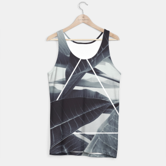 Thumbnail image of Reminder Tank Top, Live Heroes
