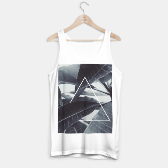 Thumbnail image of Reminder Tank Top regular, Live Heroes