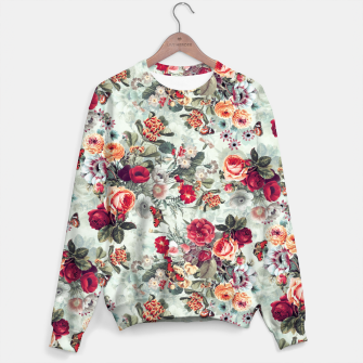 Thumbnail image of Summer Garden IV Sweater, Live Heroes