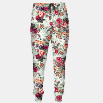 Thumbnail image of Summer Garden IV Sweatpants, Live Heroes