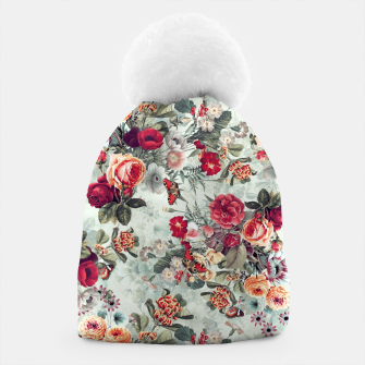 Thumbnail image of Summer Garden IV Beanie, Live Heroes