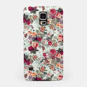 Thumbnail image of Summer Garden IV Samsung Case, Live Heroes