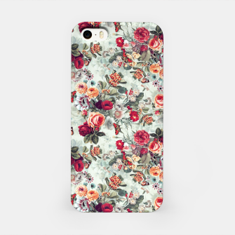 Thumbnail image of Summer Garden IV iPhone Case, Live Heroes