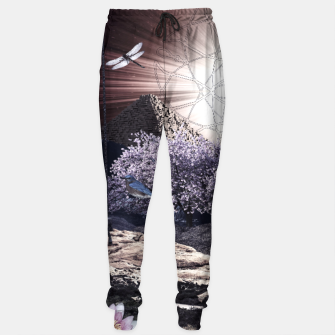 Thumbnail image of CREATURE OF THE UNIVERSE Sweatpants, Live Heroes