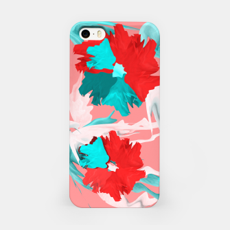 Thumbnail image of Flowerpower iPhone Case, Live Heroes