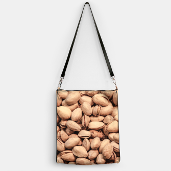 Thumbnail image of Pistachio Nut Pattern Handbag, Live Heroes