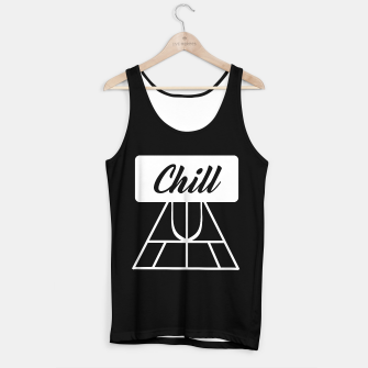 Thumbnail image of chill tanktop, Live Heroes