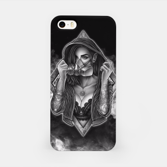 Thumbnail image of Winya No. 108 iPhone Case, Live Heroes