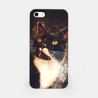 Thumbnail image of cat Jagoda Obudowa iPhone, Live Heroes