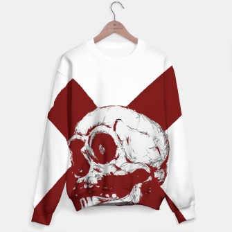 Thumbnail image of X-Skull Sweater, Live Heroes