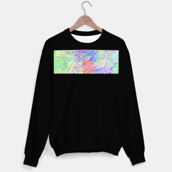 Thumbnail image of btfclrs003 Sweater regular, Live Heroes