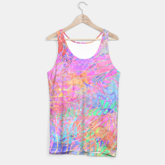 Thumbnail image of btfclrs004 Tank Top, Live Heroes