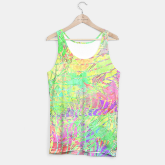 Thumbnail image of btfclrs002 Tank Top, Live Heroes
