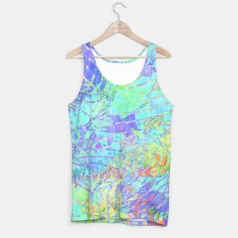 Thumbnail image of btfclrs003 Tank Top, Live Heroes