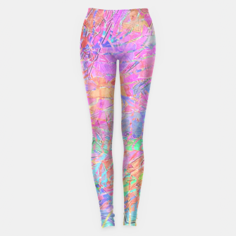 Thumbnail image of btfclrs004 Leggings, Live Heroes