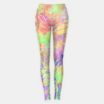 Thumbnail image of btfclrs001 Leggings, Live Heroes