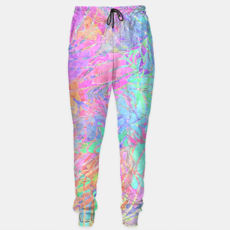 Thumbnail image of btfclrs004 Sweatpants, Live Heroes