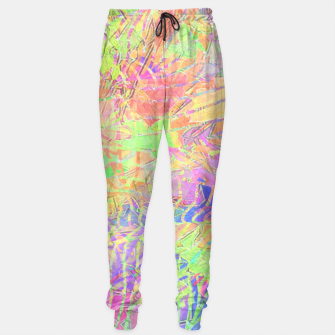 Thumbnail image of btfclrs001 Sweatpants, Live Heroes