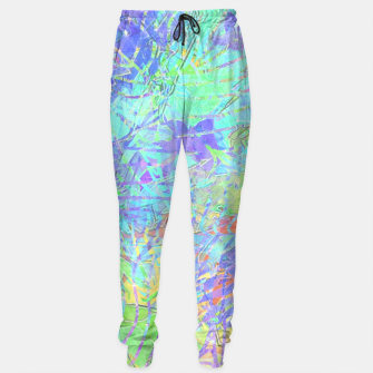 Thumbnail image of btfclrs003 Sweatpants, Live Heroes