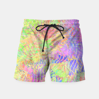 Thumbnail image of btfclrs001 Swim Shorts, Live Heroes