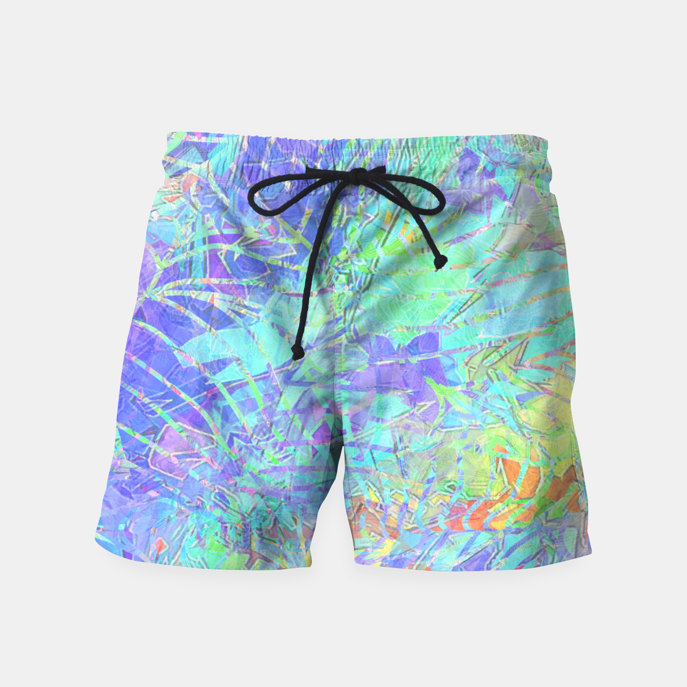Image of btfclrs003 Swim Shorts - Live Heroes