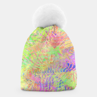 Thumbnail image of btfclrs001 Beanie, Live Heroes