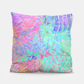 Thumbnail image of btfclrs004 Pillow, Live Heroes
