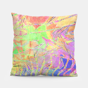 Thumbnail image of btfclrs001 Pillow, Live Heroes
