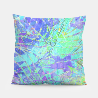 Thumbnail image of btfclrs003 Pillow, Live Heroes
