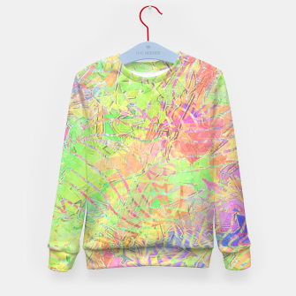 Thumbnail image of btfclrs001 Kid's Sweater, Live Heroes