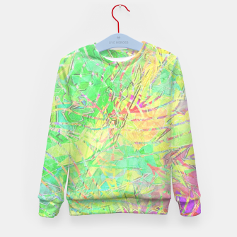 Thumbnail image of btfclrs002 Kid's Sweater, Live Heroes