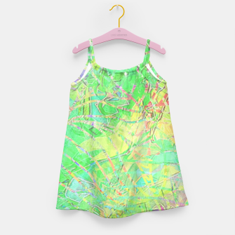 Thumbnail image of btfclrs002 Girl's Dress, Live Heroes