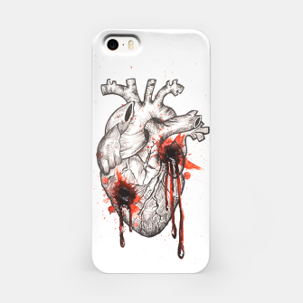 Bullettproof iPhone Case obraz miniatury