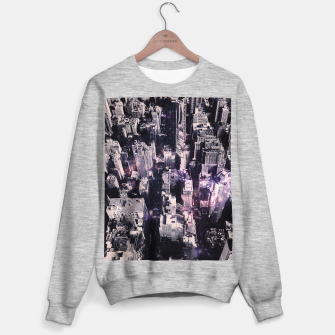 Thumbnail image of Space City Sweater regular, Live Heroes