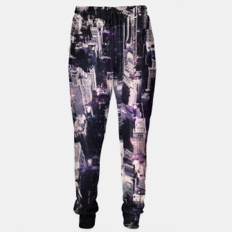 Thumbnail image of Space City Sweatpants, Live Heroes