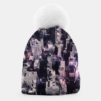 Thumbnail image of Space City Beanie, Live Heroes