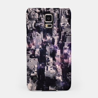Thumbnail image of Space City Samsung Case, Live Heroes