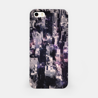 Thumbnail image of Space City iPhone Case, Live Heroes