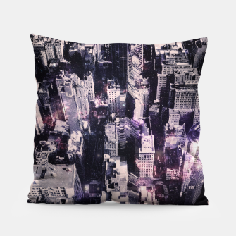 Thumbnail image of Space City Pillow, Live Heroes